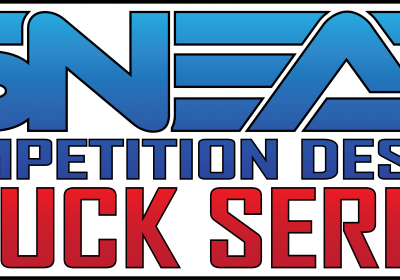 Snead Competition Design Truck Series